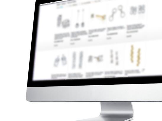 Acheter sur internet bijouterie rivet for Acheter plante sur internet